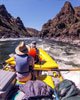 Rafting Idaho's Salmon River